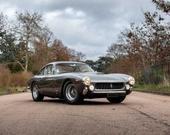 """1964 Ferrari 250 GT/L """" Lusso """" / 977,440 €"""