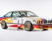 1984 BMW 635 CSI Group A / 220,520 €