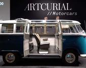 """1964 Volkswagen Type 24 Combi """"21 windows"""" / €143,040"""