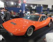 1968 Serenissima Ghia GT / €452,960