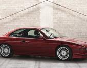 1994 BMW Alpina B12 5.7 / €207,000