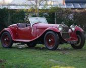 1930 Alfa Romeo 6C 1750 Gran Sport roadster Corsica / 977,440 €