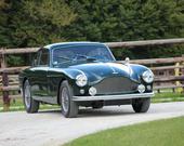 1957 Aston Martin DB2/4 MKIII / 238,400 €
