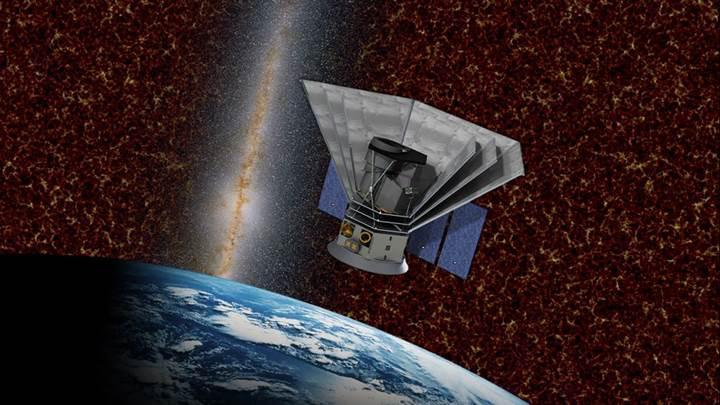 NASA'nın yeni uzay teleskobu ortaya çıktı: İşte