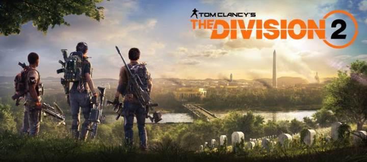 """Ubisoft CEO'su; """"The Division 2'yi Epic Store'a taşıma amacımız, kendi  mağazamıza olan ilgiyi artırmak içindi"""""""