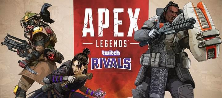 Apex Legends, Twitch izlenmelerinde de rekor kırıyor