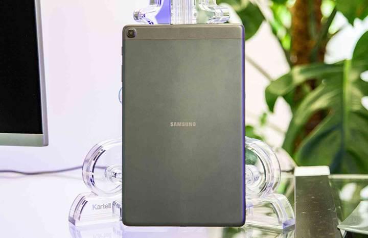 Galaxy Tab A 10.1 2019 tanıtıldı: İşte özellikleri ve fiyatı