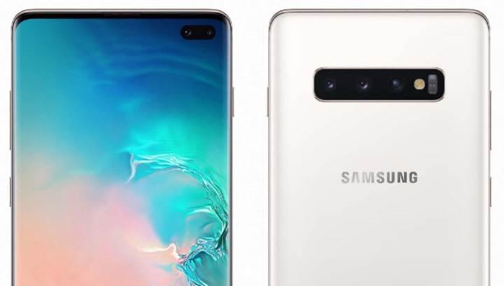 Seramik kasalı Samsung Galaxy S10+'ın Çin fiyatı sızdı