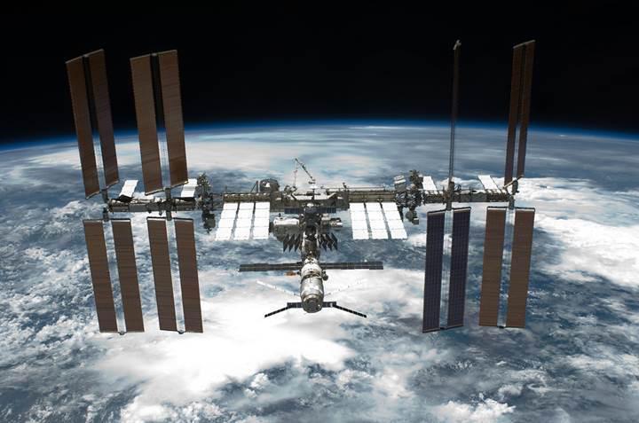 NASA, Rus roketleriyle 2020 yılına kadar devam edecek