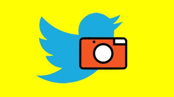 Twitter 'haber kamerası' adlı yeni bir özellik üzerinde çalışıyor