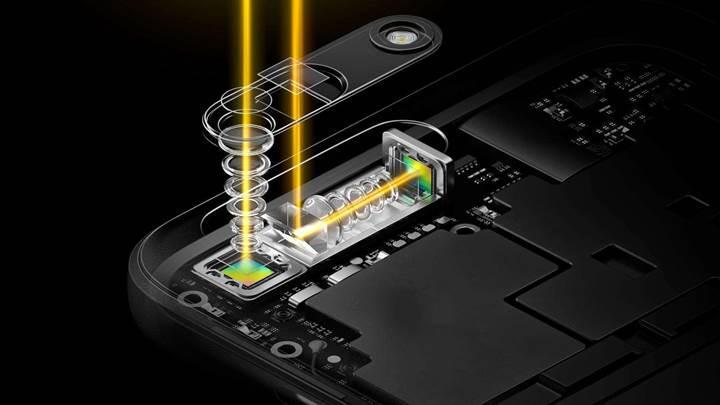 Oppo'nun 10x optik zoom teknolojisi seri üretime geçecek
