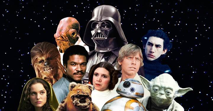 Yıldız Savaşları: Bölüm IX'un çekimlerini tamamlayan ekip, seriye duygusal bir şekilde veda etti