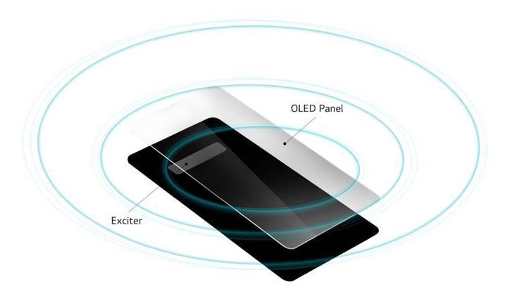LG G8 ThinQ'nun üç farklı modeli olacak