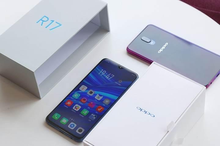 Oppo'nun R serisi akıllı telefonları artık üretilmeyebilir