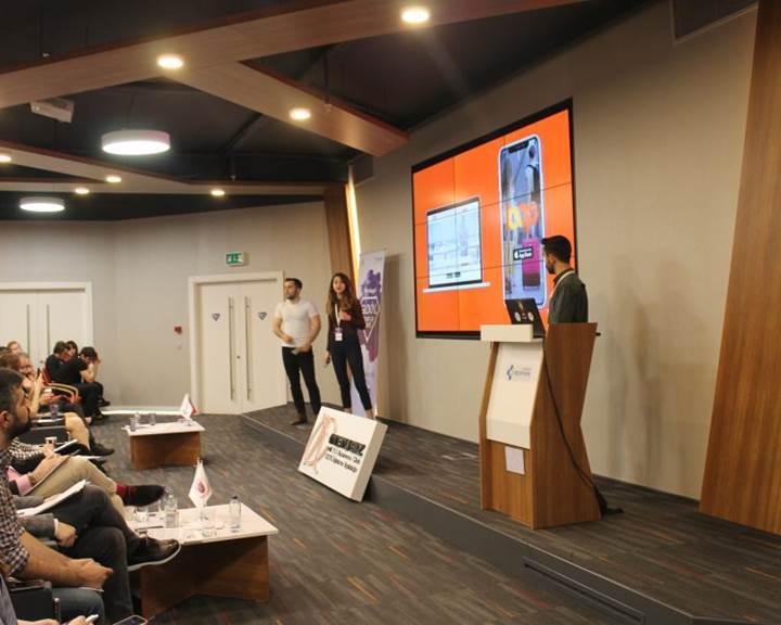 ODTÜ İşletme Topluluğu Girişimcilik ve Teknoloji Zirvesi için kayıtlar başladı