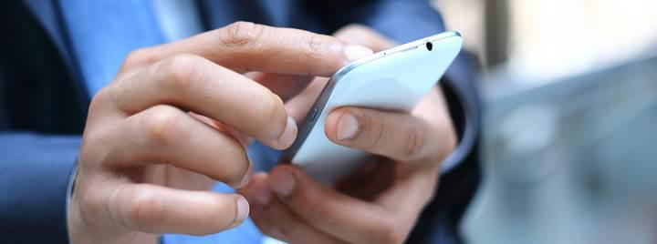 Mobil bankacılık ve telefon bankacılığında yeni dönem başlıyor