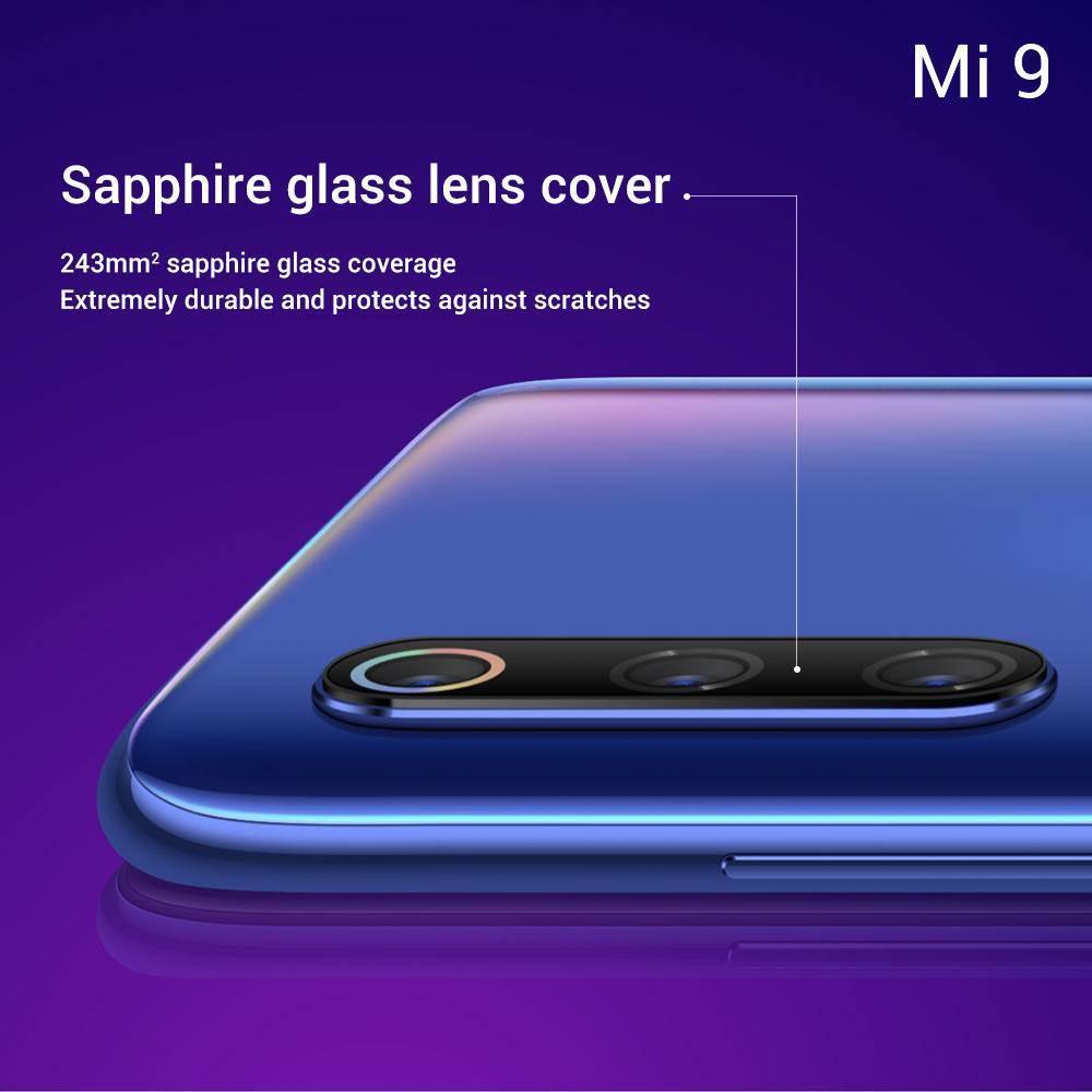 Yarın tanıtılacak Xiaomi Mi 9'a dair her şey