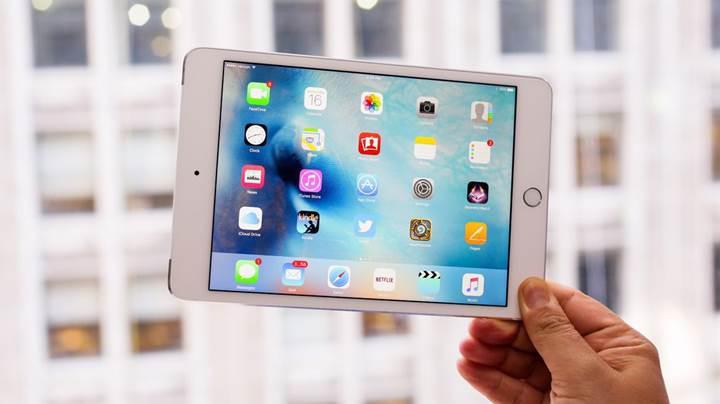 iPad Mini 5 önceki model ile aynı tasarıma sahip olabilir