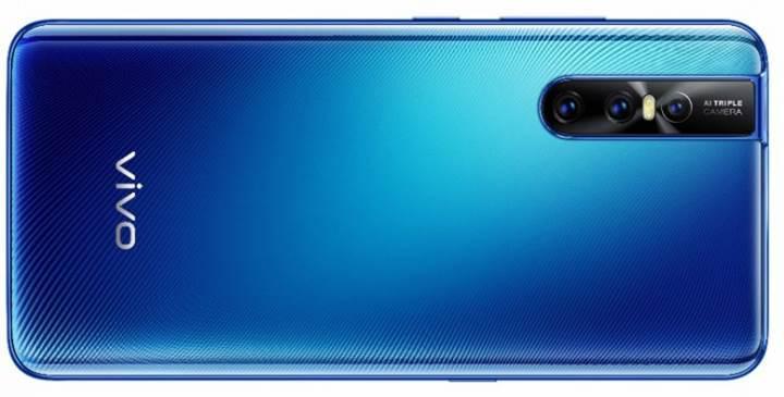 Vivo V15 Pro tanıtıldı: İşte özellikleri ve fiyatı
