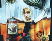 Dijital Güzel Sanat Kategorisinde Kazanan: Jo Sullivan<br/>(iPhone 8 Plus)