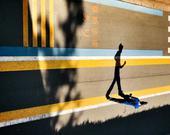Sokak Fotoğrafçılığı Kategorisinde Kazanan - Laurence Bouchard<br/>(iPhone 7 Plus)