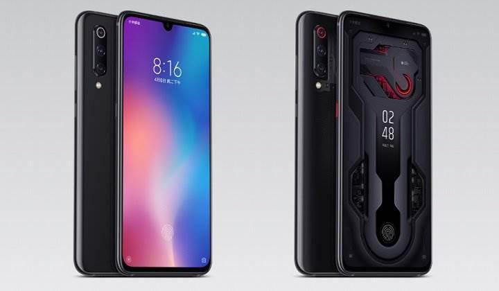 Xiaomi Mi9 tanıtıldı: Yeni canavar