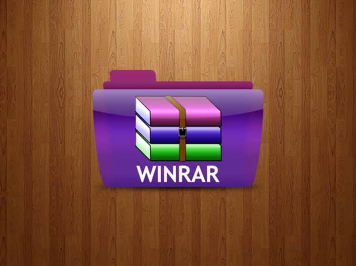 WinRAR programında 19 yıllık bir güvenlik açığı bulundu