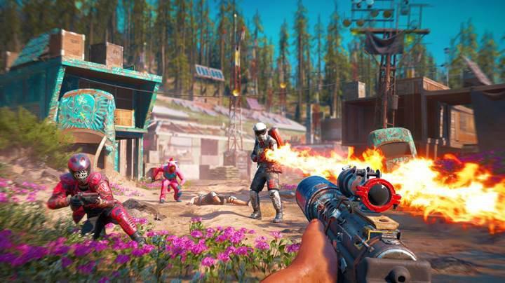 Far Cry New Dawn ve Metro Exodus, daha ilk haftaları dolmadan torrente düştü