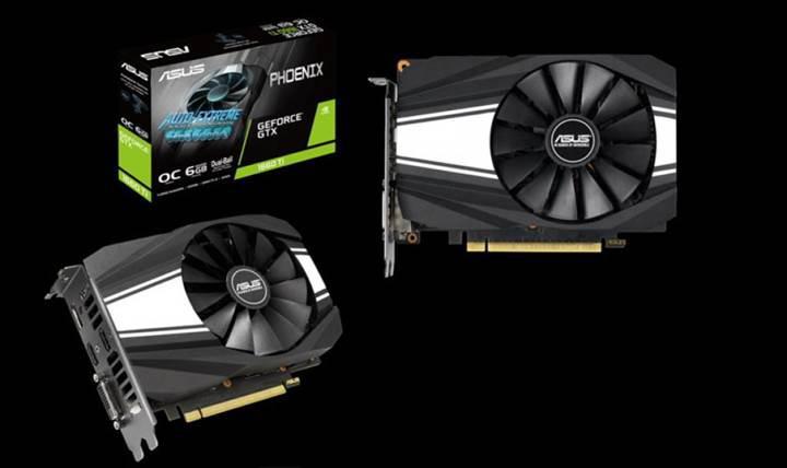 Nvidia GeForce GTX 1660 Ti stoklara çıkmaya başladı