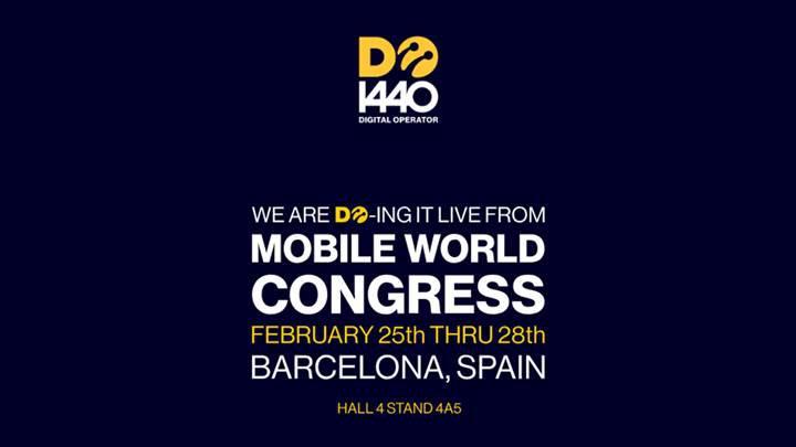 Turkcell tüm ürünleri ve 1440 stratejisi ile Mobil Dünya Kongresi'nde