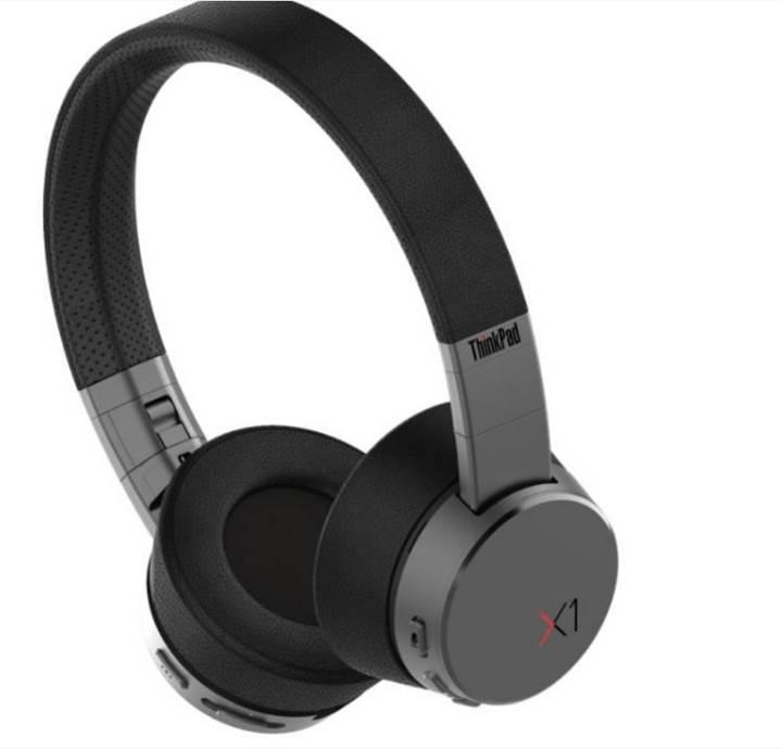 Lenovo iki yeni kulaklık duyurdu