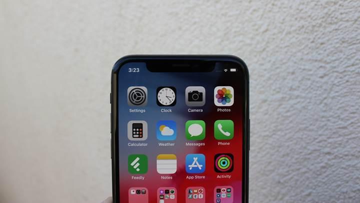 iOS 12, Apple cihazların yüzde 80'ine kuruldu