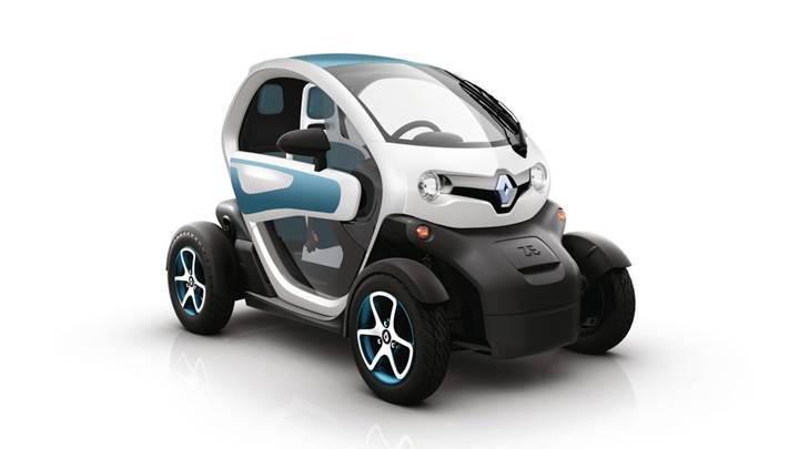 Seat'tan Renault Twizy'e rakip elektrikli araç: Seat Minimo