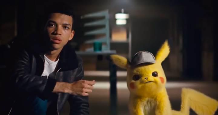 Detective Pikachu filminin ikinci fragmanı yayınlandı