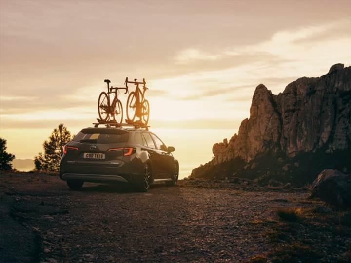 Yeni Toyota Corolla GR Sport ve Corolla Trek modelleri Cenevre'de tanıtılacak