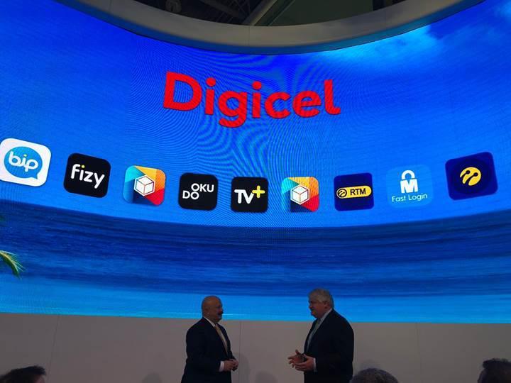 Turkcell'in uygulamaları 39 ülkede 9 operatörün müşterilerine sunuluyor