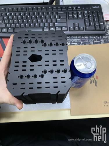 Thermalright'ın HR-22 Plus pasif işlemcisi soğutucusu görüntülendi