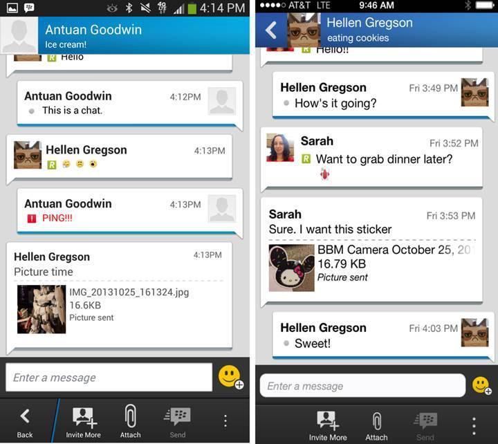 BlackBerry, teknolojilerini izinsiz kullandığı için Twitter'ı dava etti