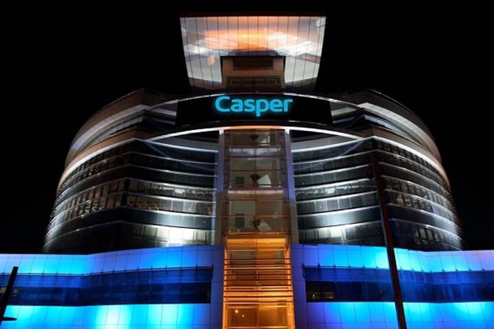 Casper ürün gamını genişletmeye devam ediyor
