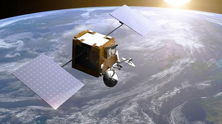 Uzaydan internet dönemi başlıyor: ABD'li şirket ilk adımı attı