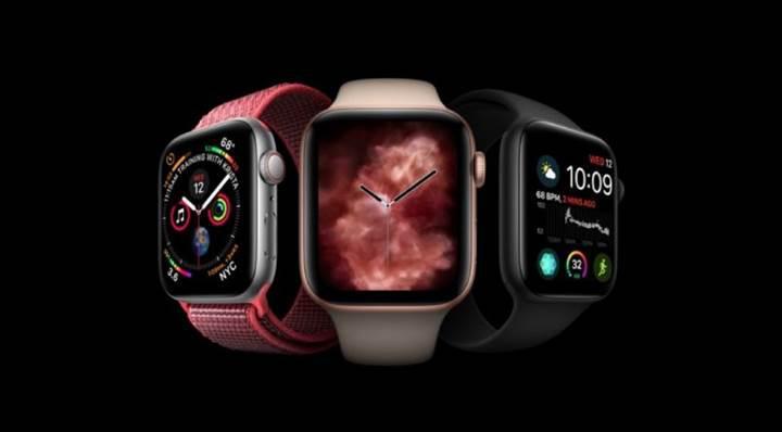 Apple, 2018'in son çeyreğinde 9.2 milyon Apple Watch sevkiyatı yaptı
