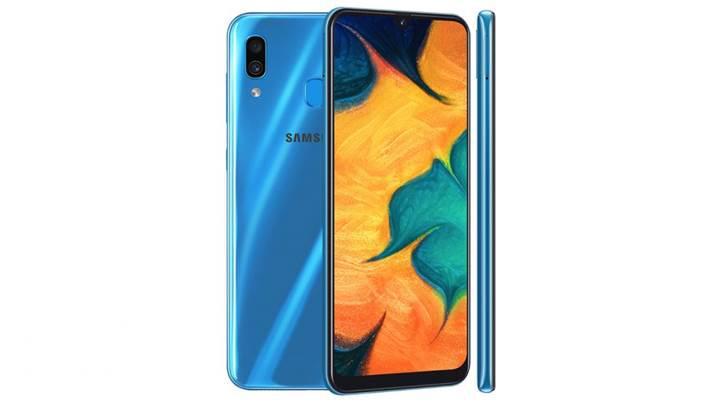 Samsung yakında Galaxy A40 modelini piyasaya sürecek