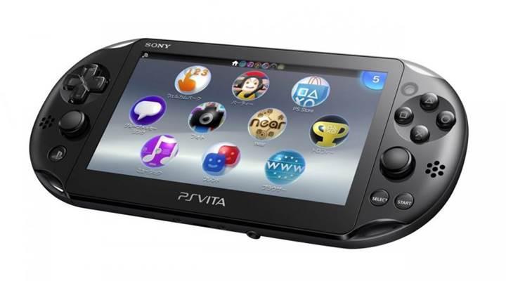 Sony, PS Vita satışlarını resmen durdurmaya başladı