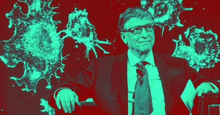 Bill Gates: Özelleştirilmiş kanser aşıları, tıpta devrim yaratacak