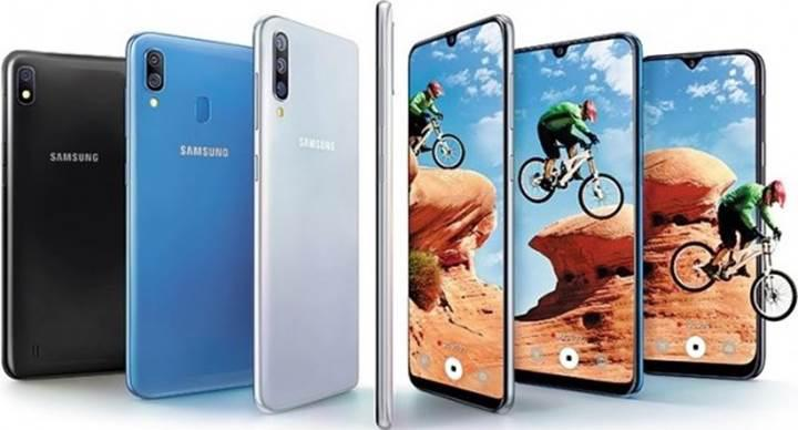 Samsung Galaxy A40'ın Avrupa fiyatı sızdırıldı