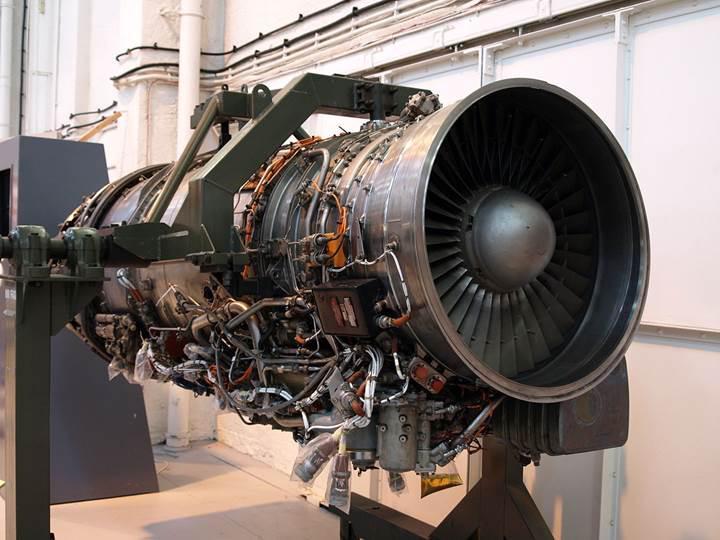 Milli savaş uçağı için kötü haber: Rolls-Royce çekiliyor iddiası