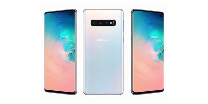 Samsung akıllı cihazlarına McAfee desteği