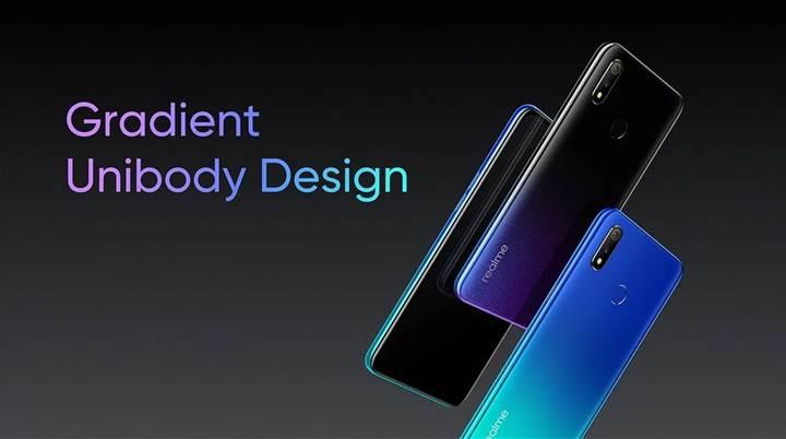 Realme 3 tanıtıldı: 125 dolara Helio P70'li telefon