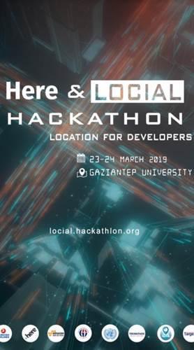 Gaziantep Üniversitesi'nde Hackathlon etkinliği düzenlenecek