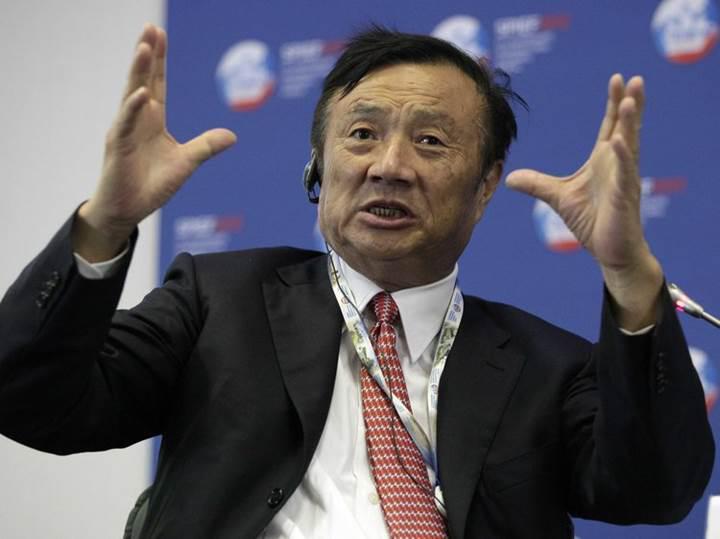 Huawei, ABD hükümetini dava etmeye hazırlanıyor